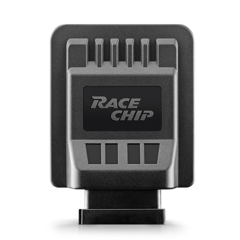 RaceChip Pro 2 Chevrolet Silverado HD 6.6 LBZ 367 cv